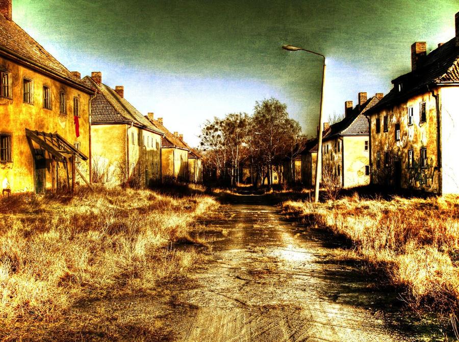 the village by otsego-amigo