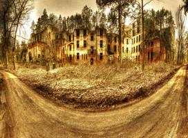 tree house by otsego-amigo