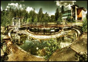 centrifuge by otsego-amigo