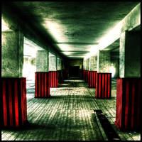 the darkness by otsego-amigo