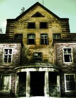 house of 1000 corpses by otsego-amigo