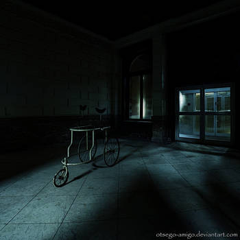resurrection by otsego-amigo