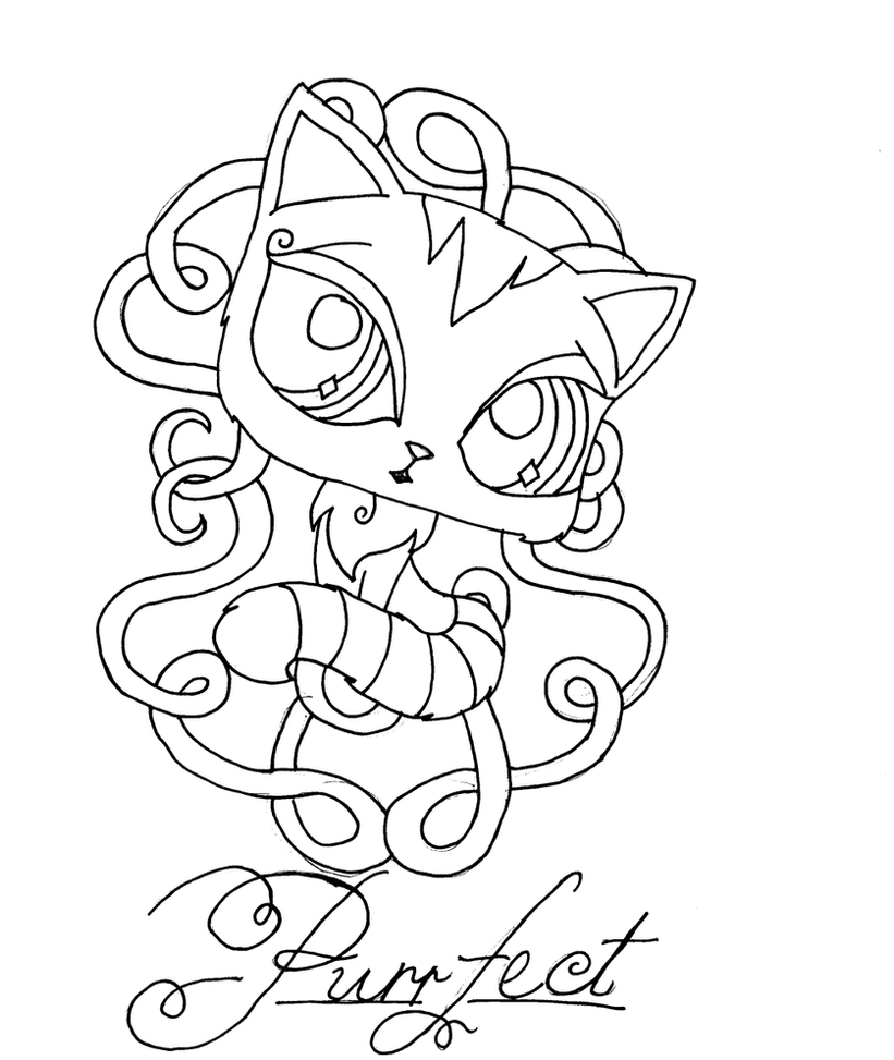 Purrfect by Catsie95