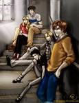 A Family Curse