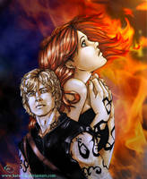 ..:The Mortal Instruments:.. by kara-lija