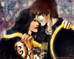Inside Your World of Shadows.. by kara-lija