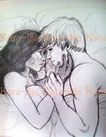 ..:Real or Not Real:.. WIP2 by kara-lija