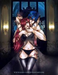 ..:Fairy Tail Magdalena:..