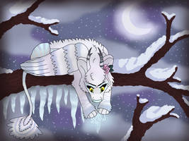 Into the Night by Kikiorylandia