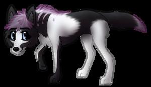 Pretty Wolf~