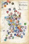 Football Clubs of Britain