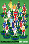 MLS Subbuteo