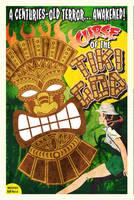 Curse Of The Tiki God by bowbood