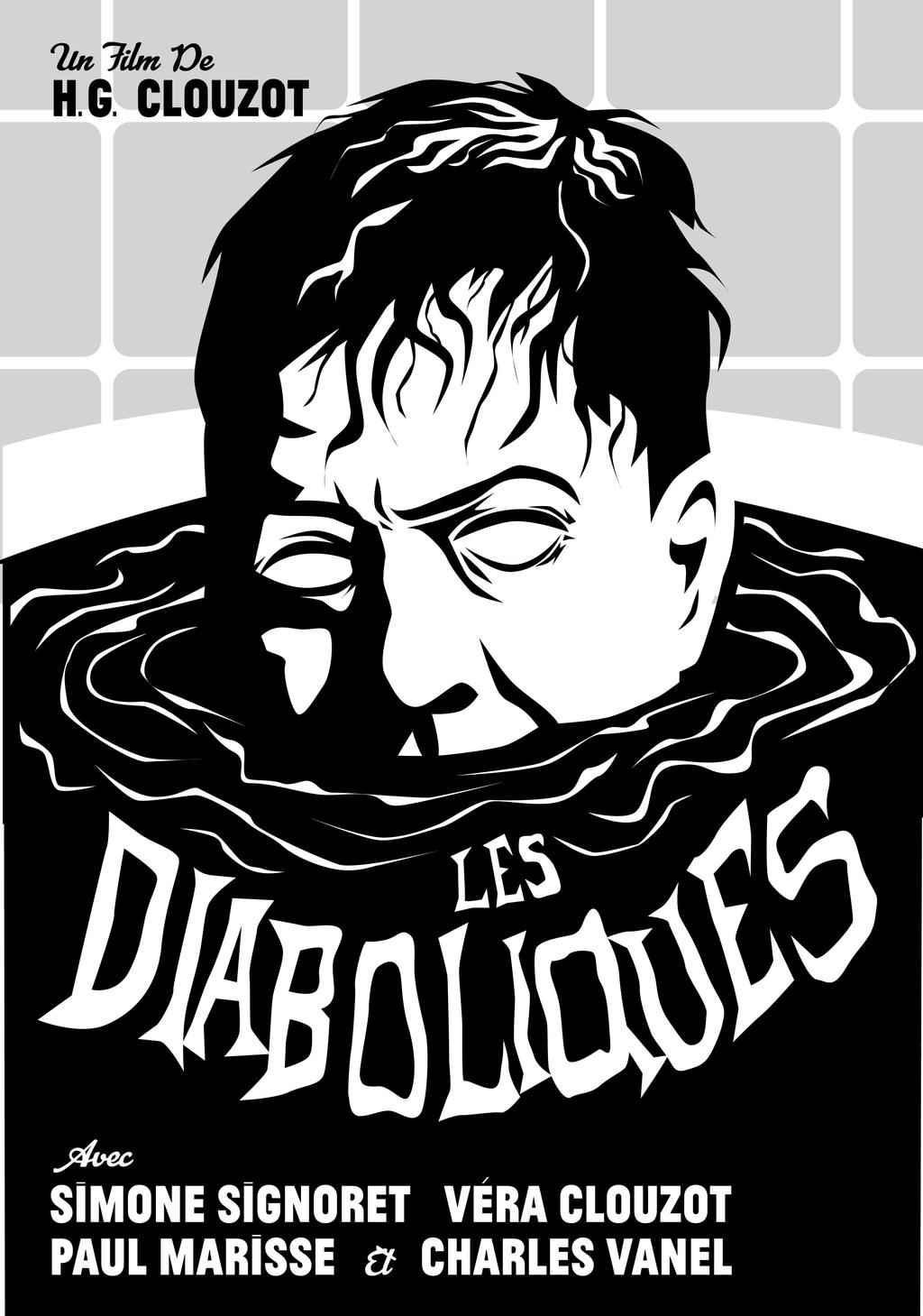 Diabolique by bowbood