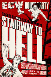 ECW: Stairway To Hell