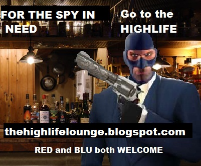 The highlife: a spy's paradise by zoron246