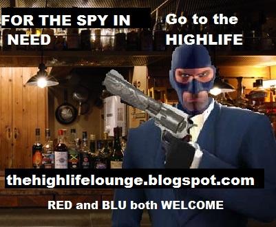 The highlife: a spy's paradise by zoron246