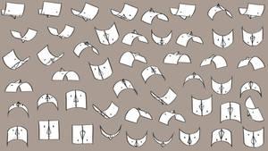 Face From Any Angle - Sinix's method Day 6/7 lvl.2