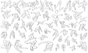50 Sketches #314
