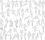 50 Sketches #338