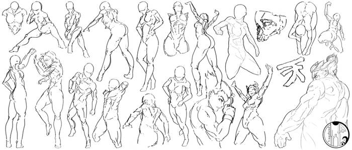 Sketch Page #112