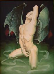 Incubus by dmitry-art