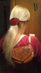 Fashion by Volarica! :) by Madenn