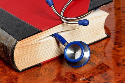 New York medical malpractice lawyer by Aeffeinta