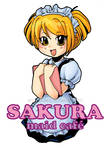 one more maid for sakura