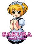 one more maid for sakura