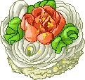 Cake Icon by amanokawa