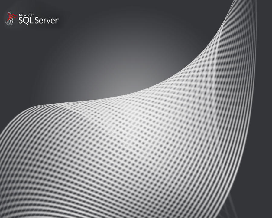 SQL Server Wallpaper by Vinis13