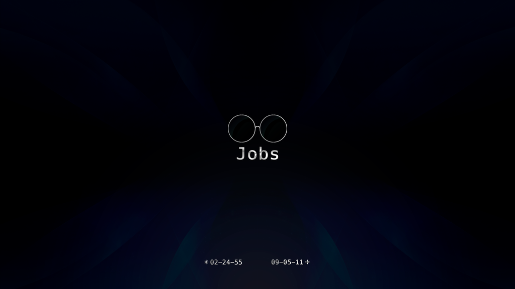 Steve Jobs by Vinis13