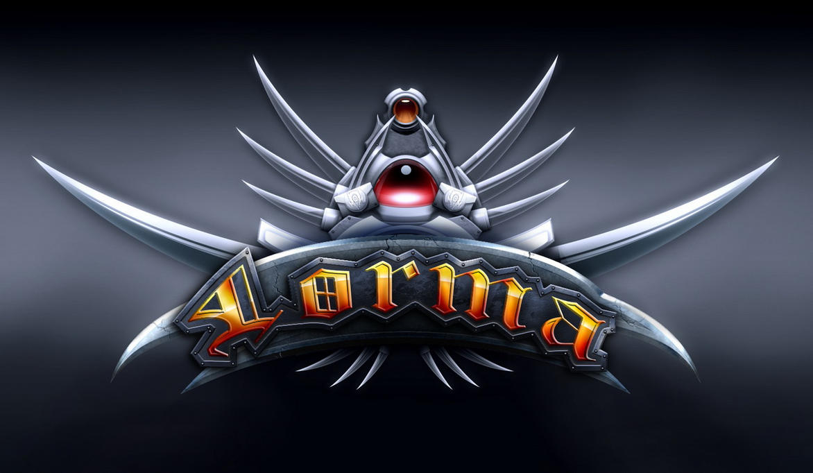 World of Warcraft guild logo. by 42na4ever on DeviantArt Dital