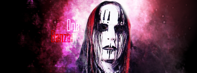=ES= Backup Joey_Jordison_One_by_Banzai917
