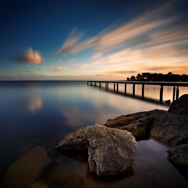 Serenity by xavierrey