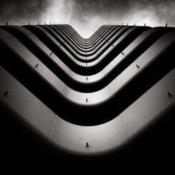Space by xavierrey