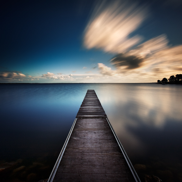 Serenity II by xavierrey