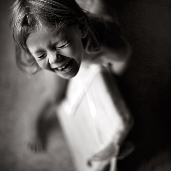 Rire d'enfant by xavierrey