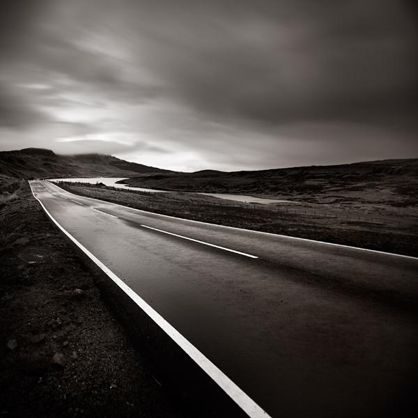 Scotland Road by xavierrey
