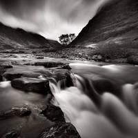 The Falls by xavierrey