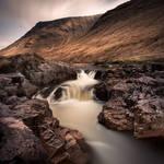 The Falls 2 by xavierrey