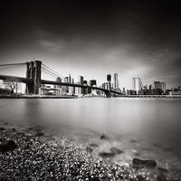 Dumbo NYC by xavierrey