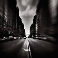 Street by xavierrey