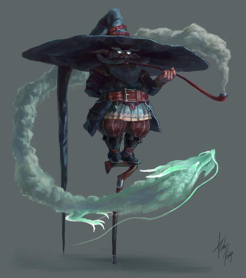 Beguiler wizard 5e