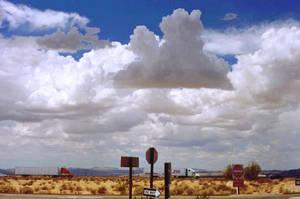 nevada clouds2