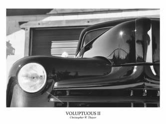 VOLUPTUOUS II