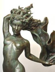 Titania the Fairy Queen by DellamorteCo