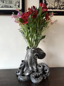 Kraken Vase