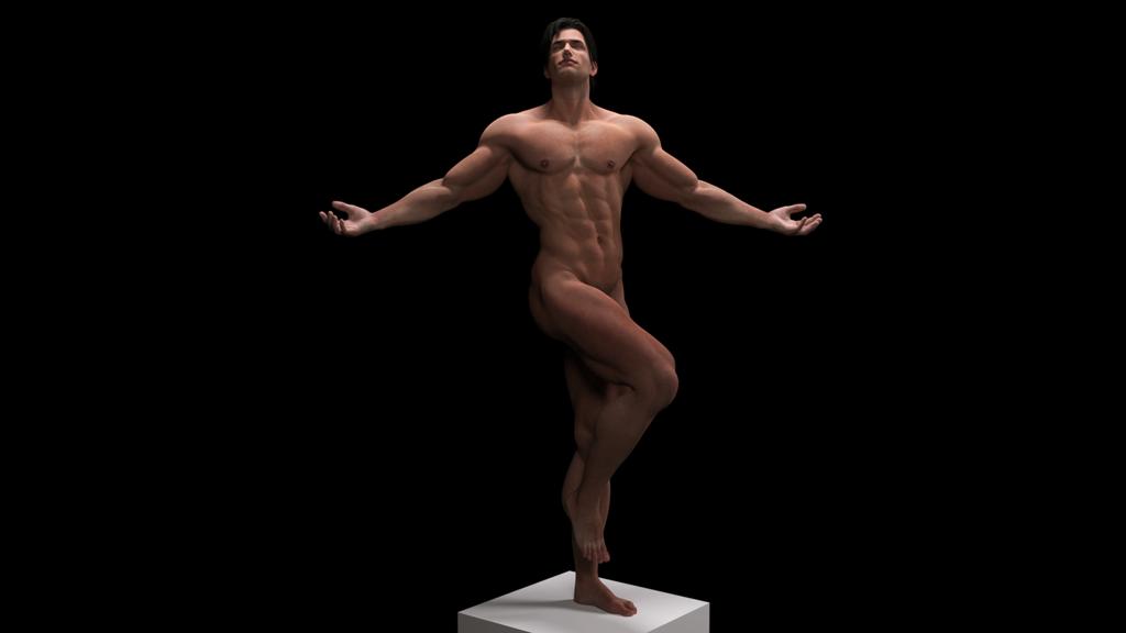 Perfect Balance by Mendakarson